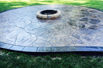 Home Palermo Concrete Inc Decorative Concrete