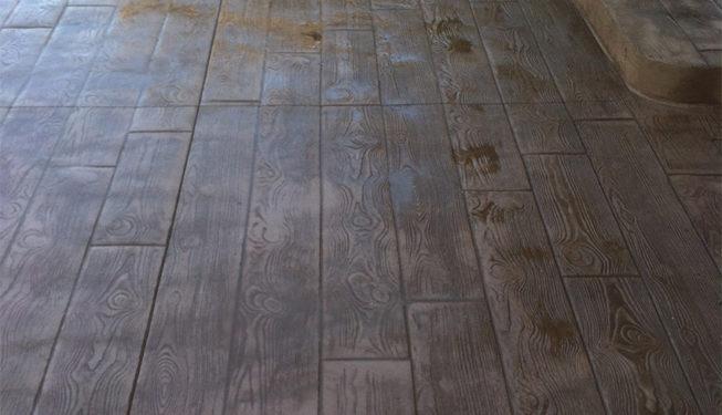 Pattern: Wood Plank
